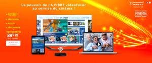 La Fibre VideoFutur - Netgem 2015