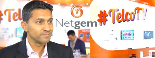 Netgem - 29 nouveaux partenaires en contenu OTT #TelcoTV 2015