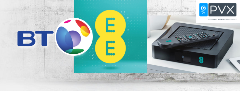 BT EE TV Netgem 2016