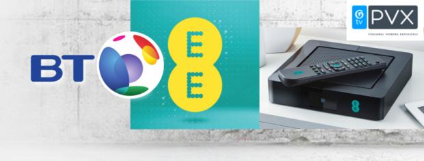 BT EE TV Netgem 2016