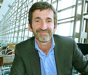 Alain Motard - Netgem Latam 2016