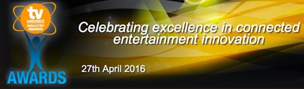 TV Connect Awards 2016
