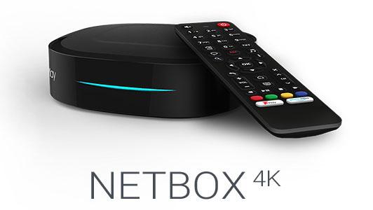 NetBox-4K