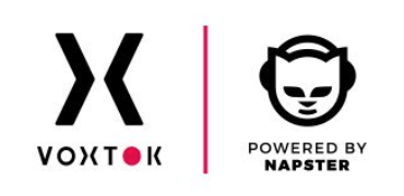 Voxtok by Netgem Napster