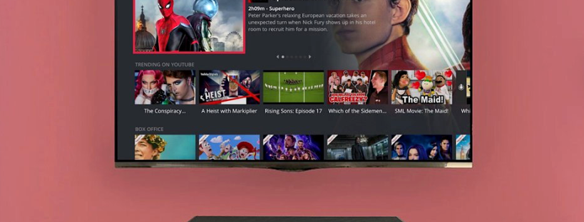 Netgem.TV - MyTV - Freeview Services