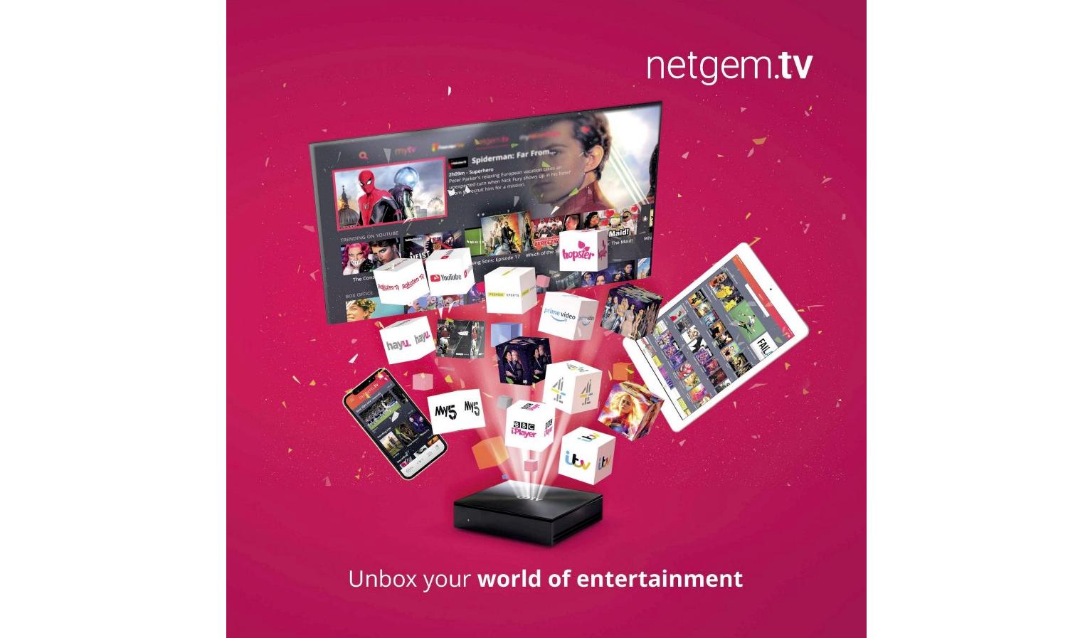 #Partenariats — @NetgemTV Service avec 12 #FAI UK en #fibre #FTTH